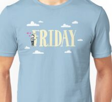 Friday, I'm in Love Unisex T-Shirt