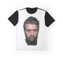 Luc Besson Graphic T-Shirt