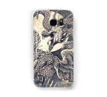 The Gwiber of Penmachno Samsung Galaxy Case/Skin