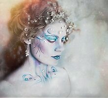 The Winter Fae by Jennifer Rhoades