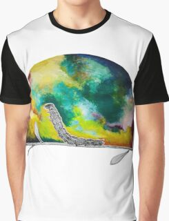 Reach for the bug stars Graphic T-Shirt