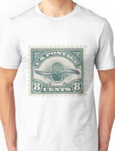 Stamp6 Unisex T-Shirt