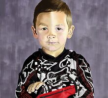 Little Man by Timster