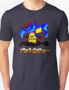Pokemon Bat Pikachu T-Shirt