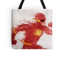 Flash Dc comics Tote Bag