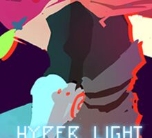 Hyper Light Drifter Sticker