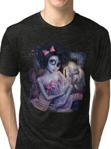 Miss Understood Tri-blend T-Shirt