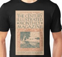 Artist Posters The century illustrated monthly magazine 0533 Unisex T-Shirt