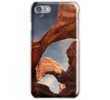 Double Arch iPhone Case/Skin