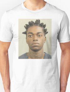 FREE KODAK BLACK MUGSHOT T-Shirt
