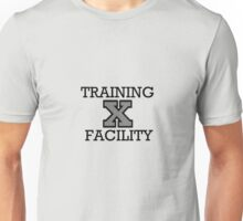 Weapon X Training Facility Unisex T-Shirt