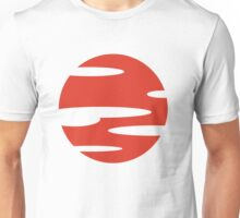 Samurai Champloo- Sunset Unisex T-Shirt