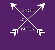 Archery - Accuracy is Relative Classic T-Shirt