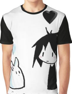 EMO- Best friends For Life Graphic T-Shirt