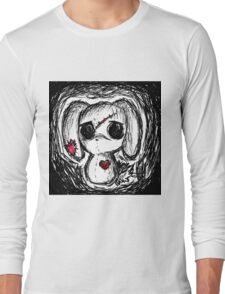 EMO- Rat TATA Long Sleeve T-Shirt