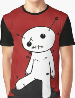 EMO- Voodoo Doll Graphic T-Shirt