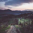 Perfect place by ewkaphoto
