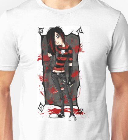 EMO- Wonder Boy Apathetic Unisex T-Shirt