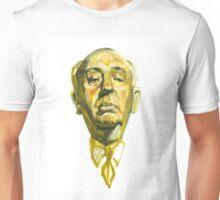 Sir Alfred Joseph Hitchcock Unisex T-Shirt