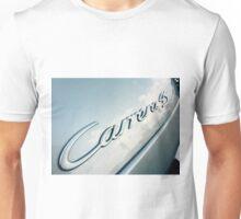 Carrera 4S Porsche Unisex T-Shirt