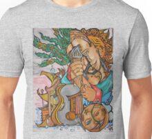 harmony of music Unisex T-Shirt