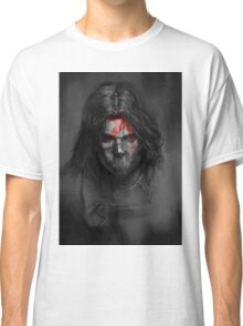 Winter Soldier,Bucky Classic T-Shirt