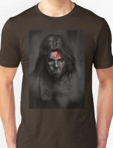 Winter Soldier,Bucky T-Shirt