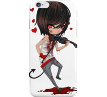 EMO- Musicians Love For Music iPhone Case/Skin