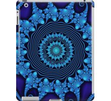 Fractal - Psychedelic Math of the Infinite! iPad Case/Skin