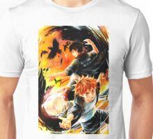 Haikyuu - Hinata & Kageyama Unisex T-Shirt