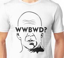 WWBWD? Unisex T-Shirt