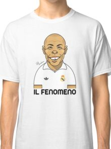 Ronaldo Luiz, Real Madrid Classic T-Shirt