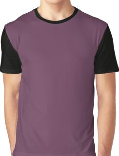 Yam Jam Purple  Graphic T-Shirt