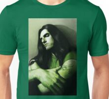 type o negative green peter steele Unisex T-Shirt