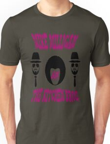 Mike Milligan & The Kitchen Brothers Unisex T-Shirt