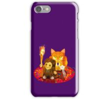 The Cospose - Ginger Olympiad iPhone Case/Skin