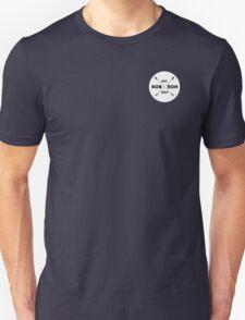 Robron Est. 2014 (tiny corner design) - TEES & HOODIES Unisex T-Shirt