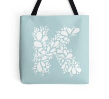 Gorgeous K Tote Bag