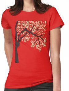 To Kill a Mockingbird Womens Fitted T-Shirt