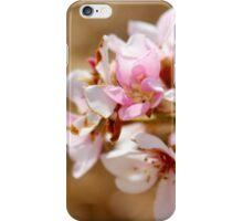 Spring Flower, Pink iPhone Case/Skin