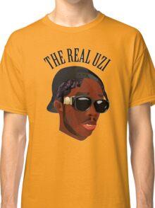 THE REAL UZI Classic T-Shirt