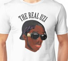 THE REAL UZI Unisex T-Shirt
