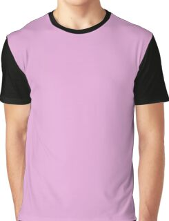Orchid Crayola  Graphic T-Shirt