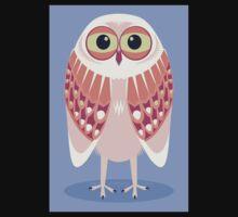 OWL SCOWL  One Piece - Short Sleeve