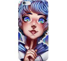 RS Mordecai iPhone Case/Skin