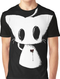 EMO- Mouse Problem Is Love Graphic T-Shirt