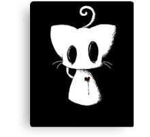 EMO- Mouse Problem Is Love Canvas Print