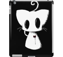 EMO- Mouse Problem Is Love iPad Case/Skin