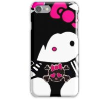 EMO- Amazing Voices iPhone Case/Skin