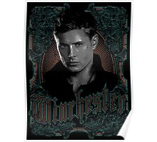 Winchester -  eldest brother Poster